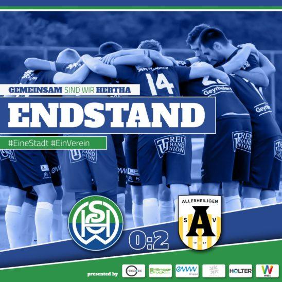 Keine Welser Tore in der Regionalliga