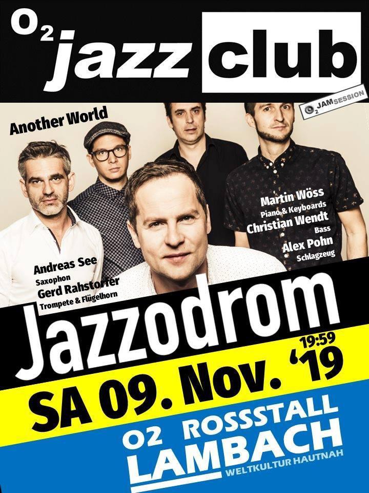 Jazzodrom