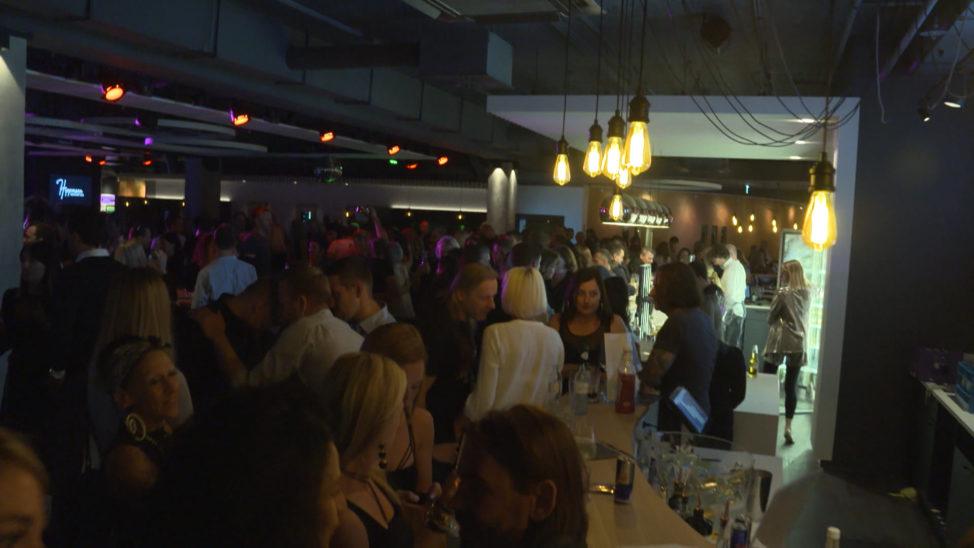 Ü31 Clubbing - Party zur Musik der 90er