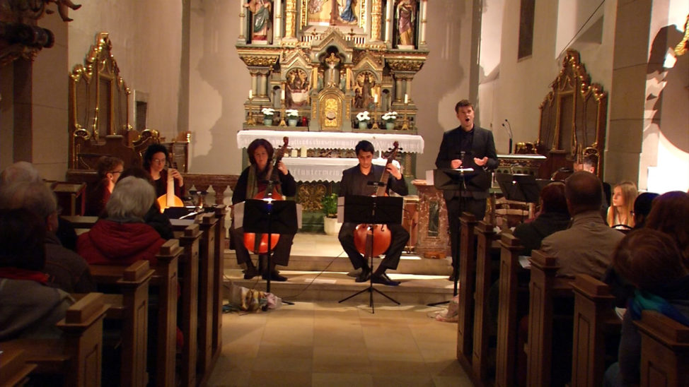 Capella Ovilava - Musik am Hof Kaiser Maximilians