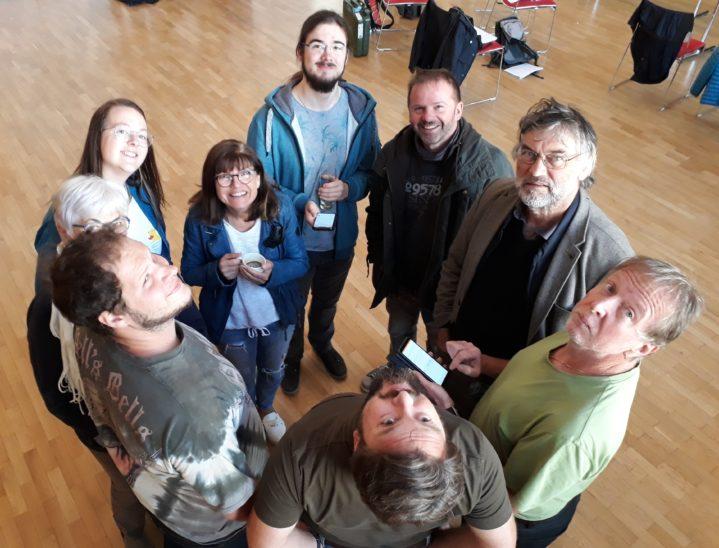 Theater Vogelweide präsentiert TV-Hit