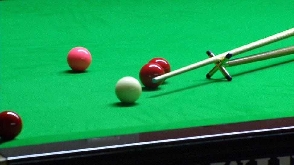 Snooker Open - Neues Turnier in Wels