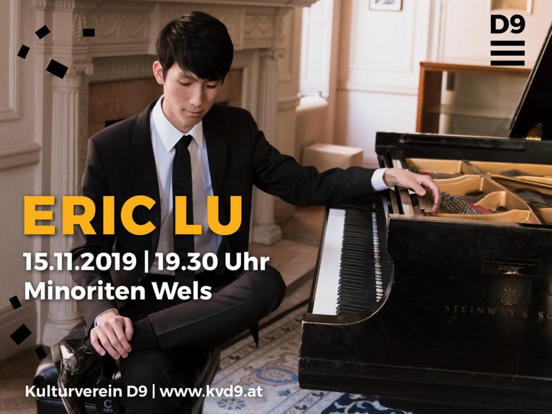 Star-Pianist kommt nach Wels