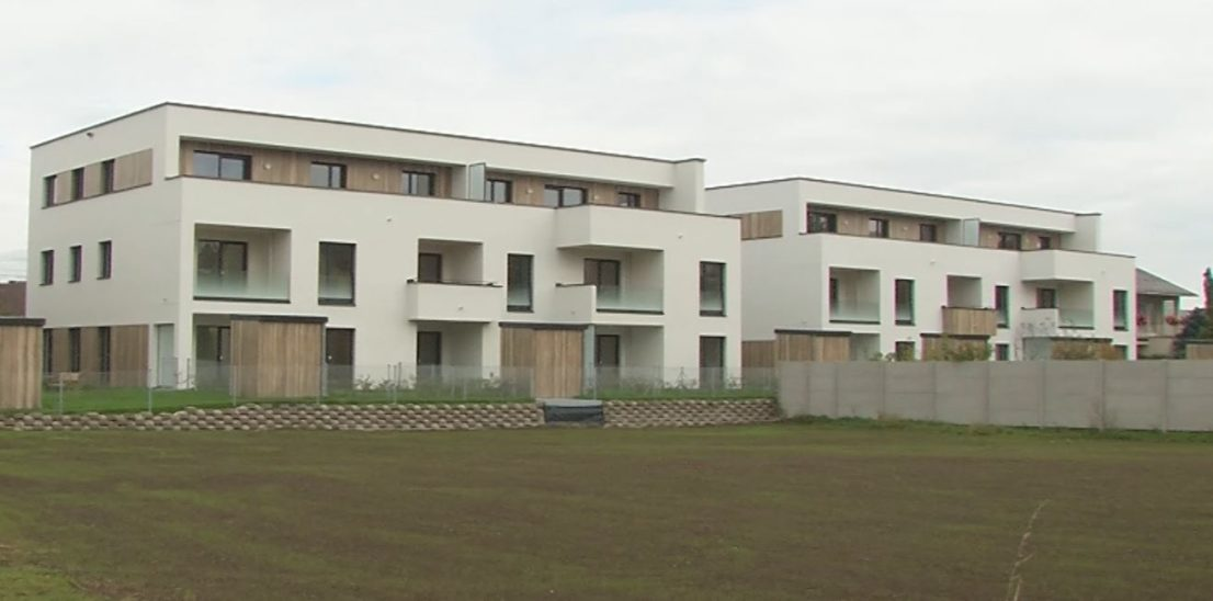 OÖ Wohnbau - Wohnen auf der Sonnenseite