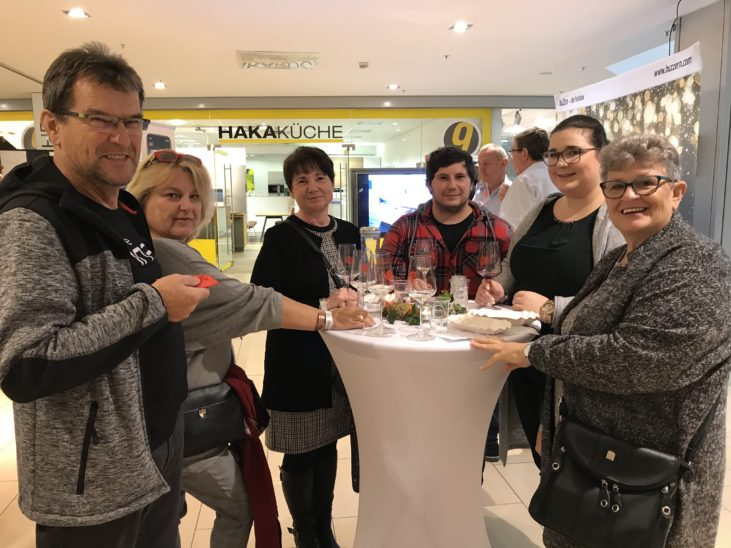 Wein8terl Fest
