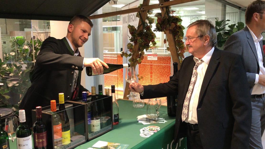 Wein8terl Fest - Winzer im Gerstlhaus