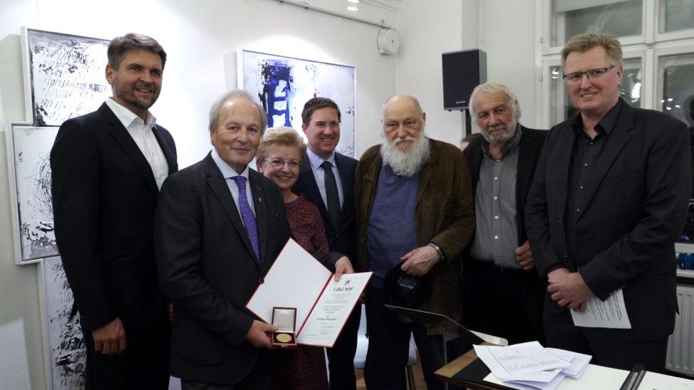15 Jahre Galerie Marschner