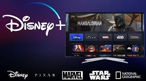 Disney: neuer Streamingdienst