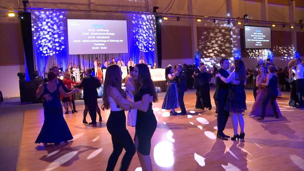 HTL-Wels - Maturaball 2019