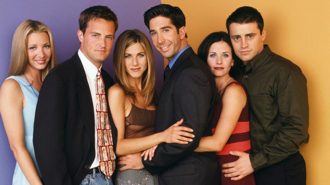 """""""Friends"""" kehrt mit Reunion-Special zurück"""