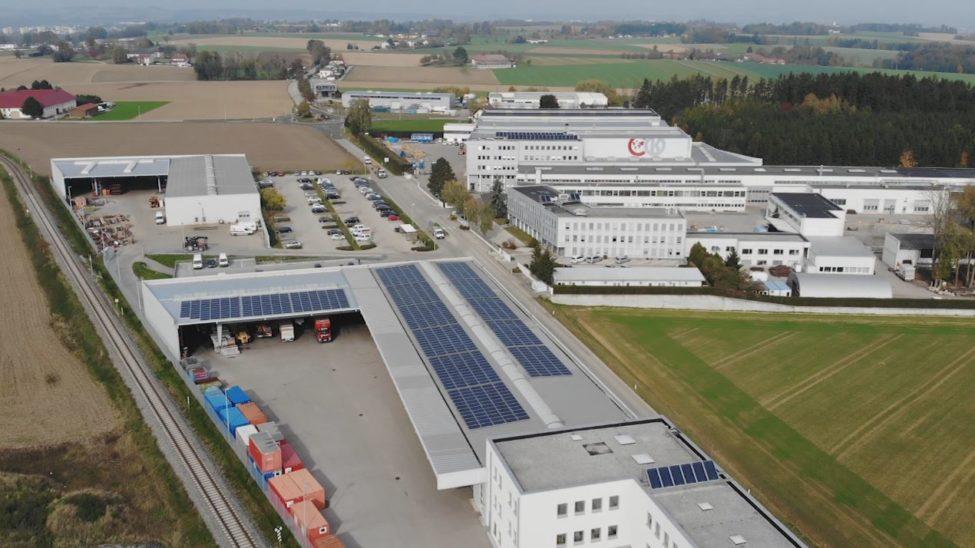 Top-Unternehmen: Kremsmüller Industrieanlagenbau KG