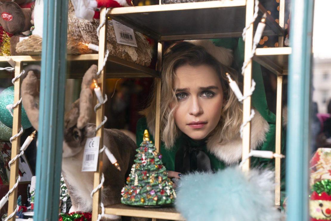 STARMOVIE WELS KINOTIPP - Last Christmas