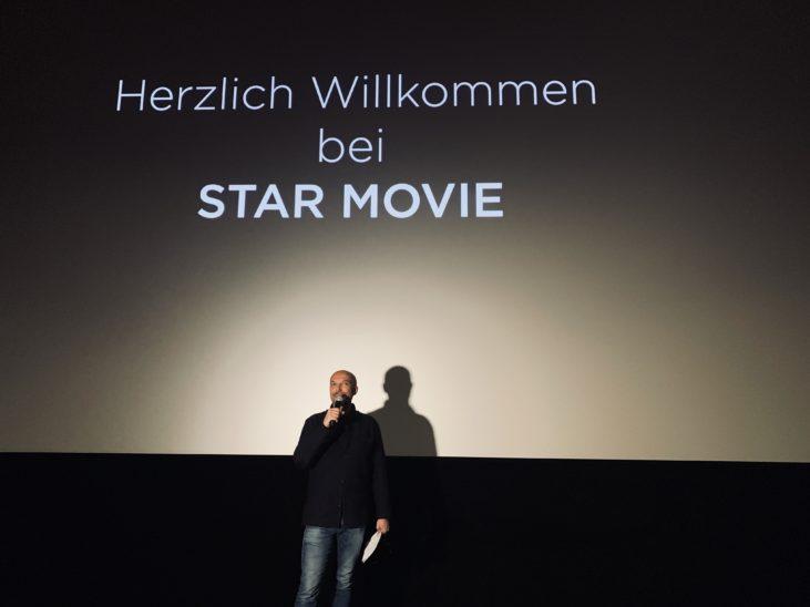 WT1 Kinoevent