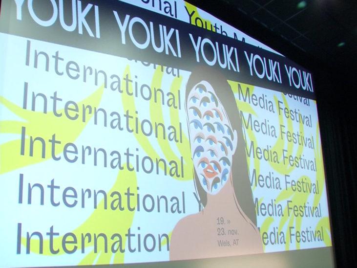 Youki Festival - 3000 Einreichungen aus 112 Ländern