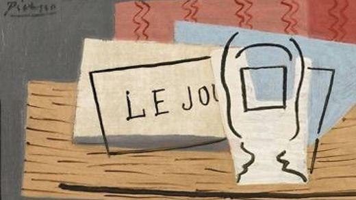 Picasso zu gewinnen
