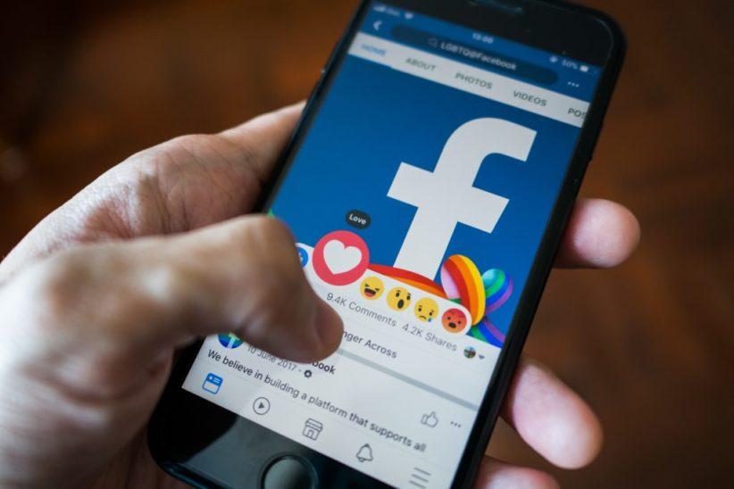 Facebook: Neue App zum Erstellen von Memes
