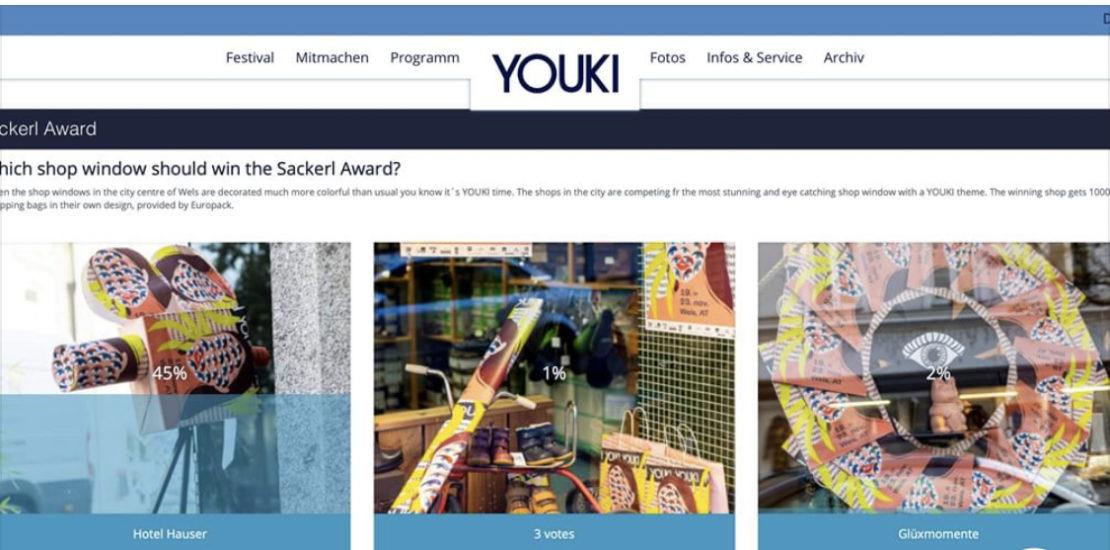 Sackerl Award