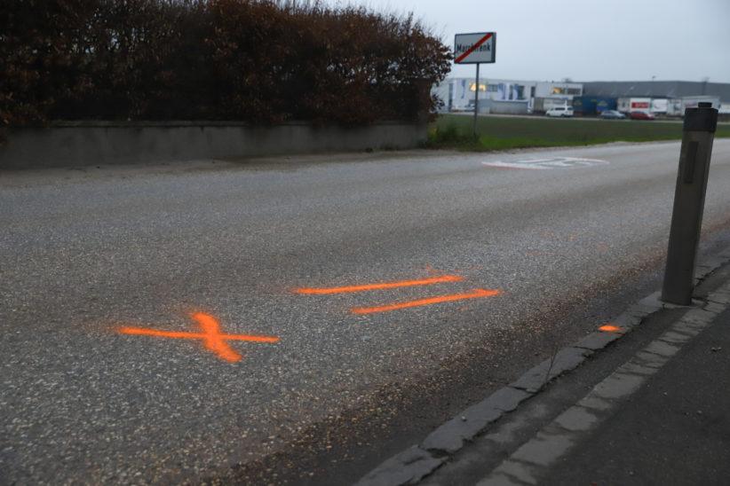 LKW-Lenker nach tödlichem Unfall in Marchtrenk ausgeforscht