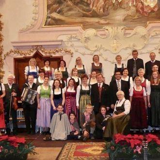40 Jahre Chorgeschichte