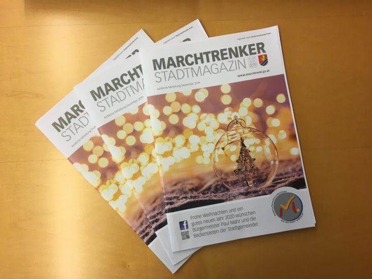 Stadtmagazin