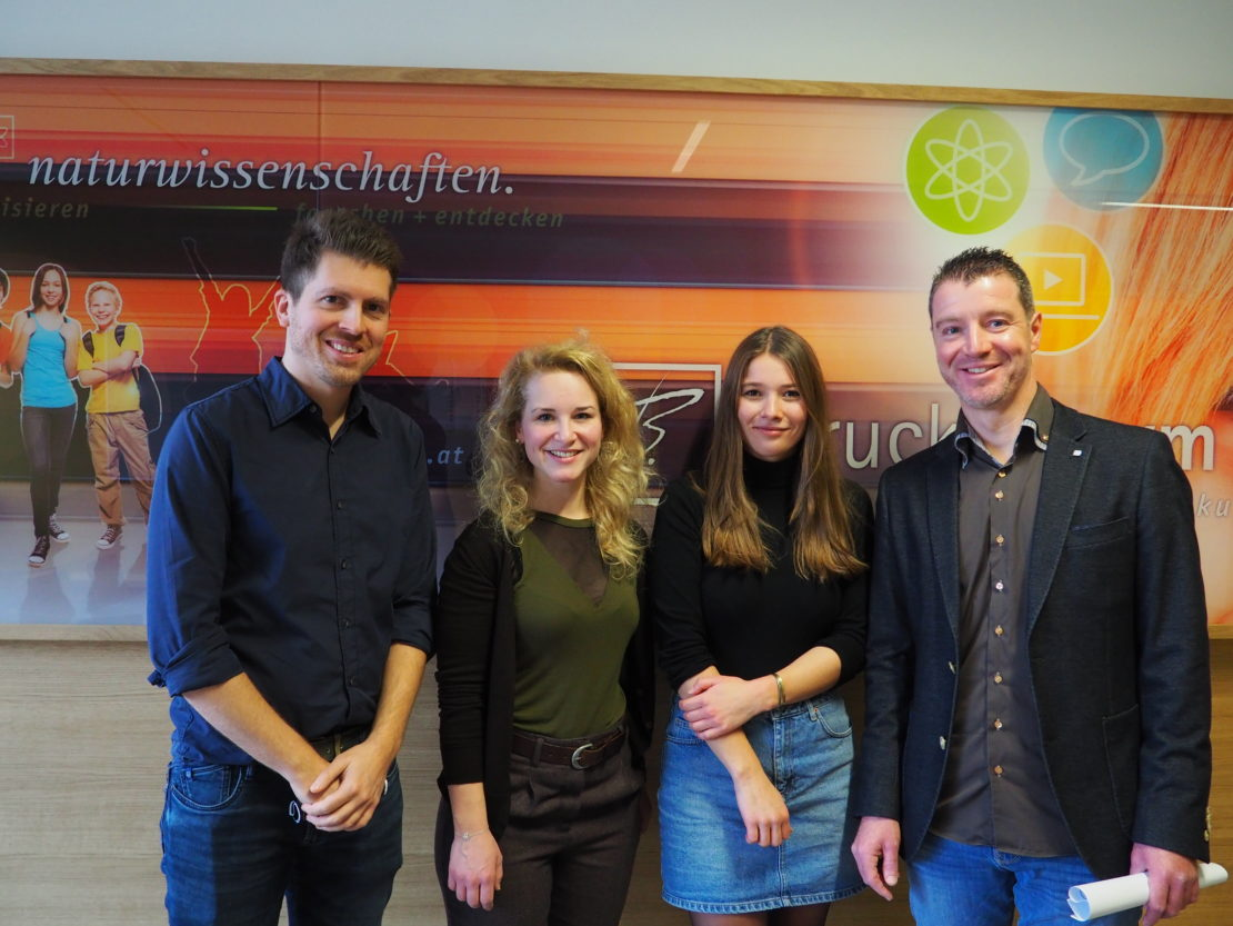Tag des Brucknergymnasiums