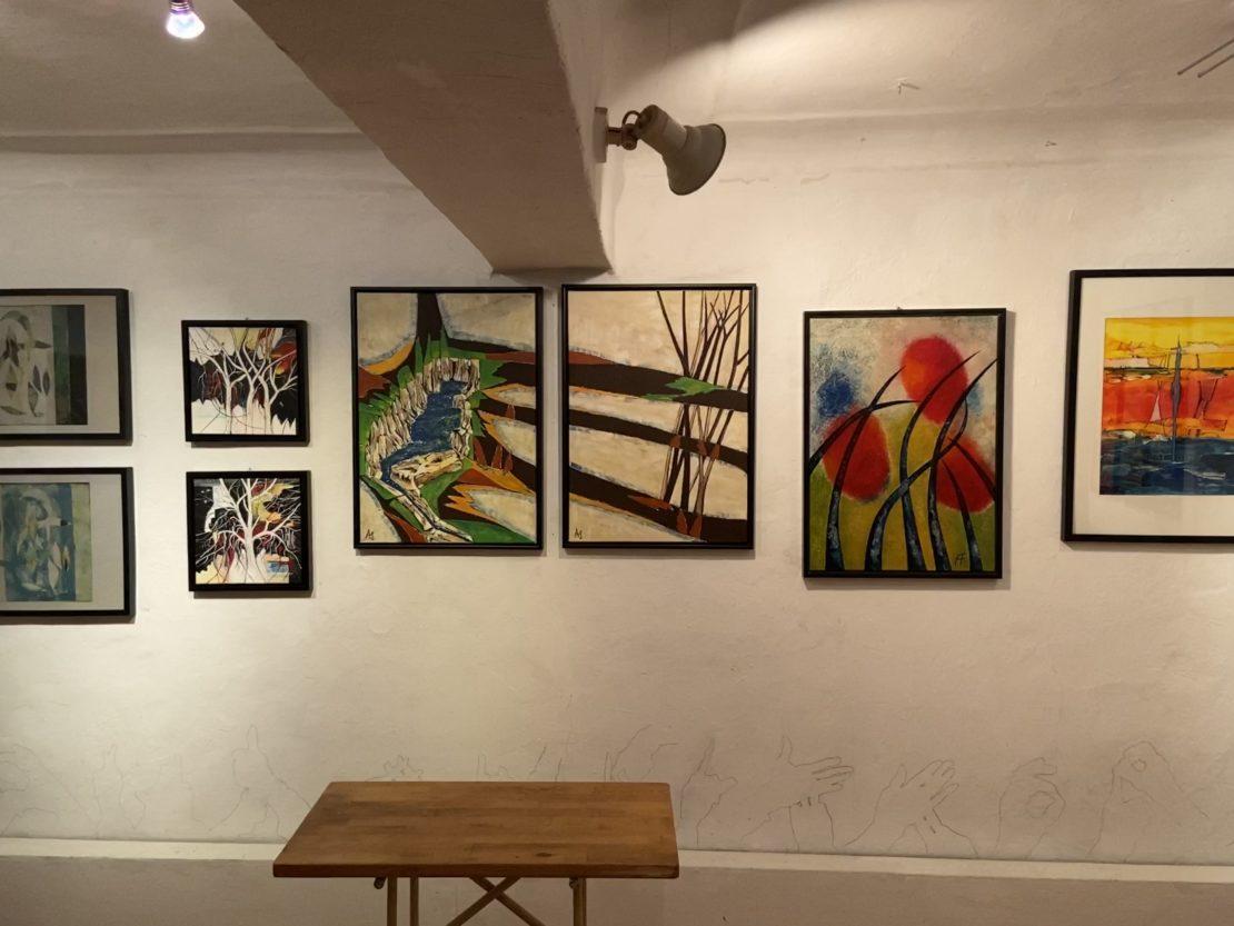 Galerie warum.kunst.raum