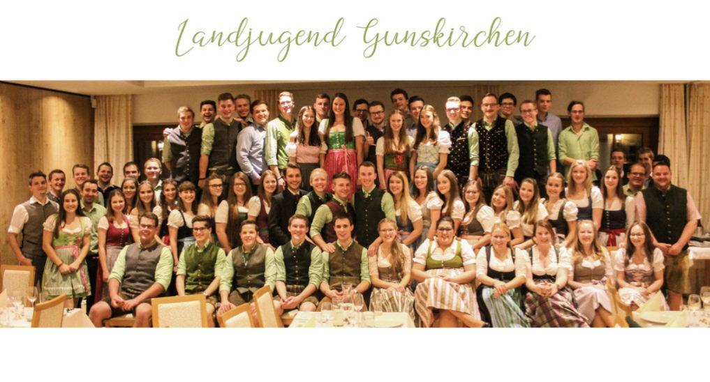 LJ Gunskirchen
