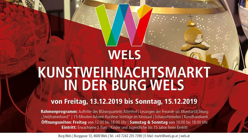 Welser Christbaum