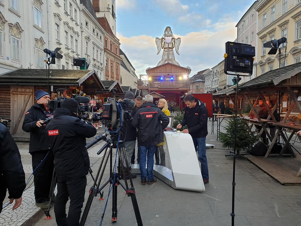 ORF in Wels