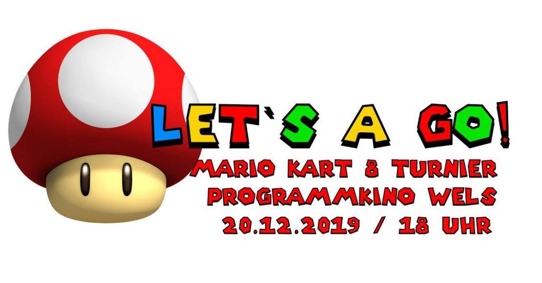 Welter Mario Kart 8 Deluxe GP