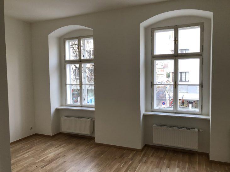 Tolle 2 Zimmer Wohnung Wels Innenstadt zu vermieten!