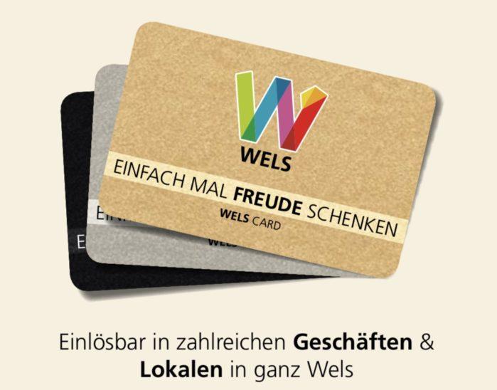 Wels Card