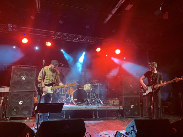 Rock Train Festival