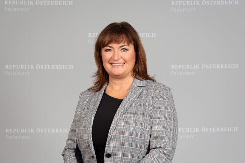 SP-Familiensprecherin Petra Wimmer fordert fairen Familienbonus