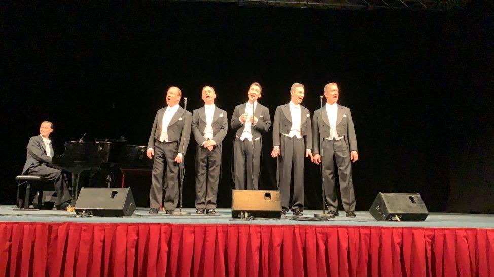 Berlin Comedian Harmonits