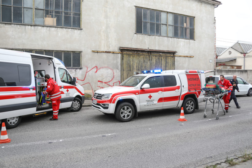 13 Jahre Haft: Oberlandesgericht bestätigt erstinstanzliches Urteil nach Mordversuch in Wels