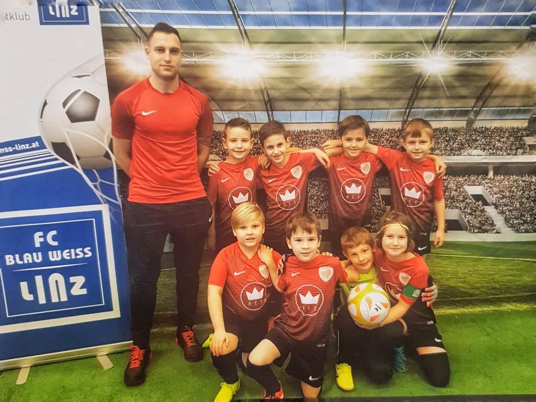 FC Wels U8