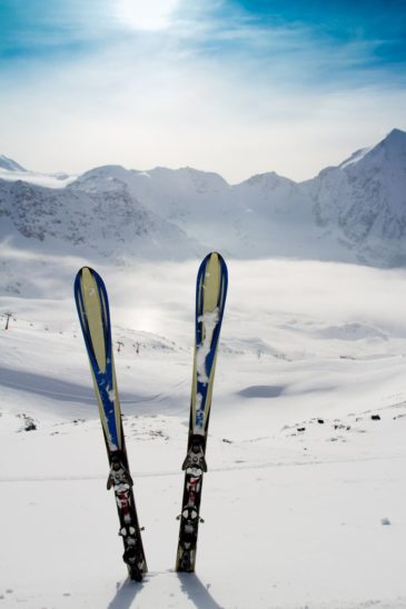 Skiclub- Skiservice & Tauschmarkt
