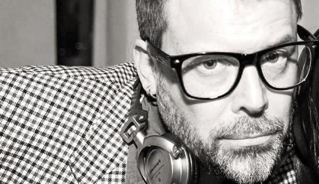 DJ Hutch im Rewü