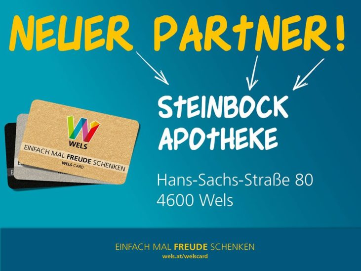 Neuer Wels Card Partner