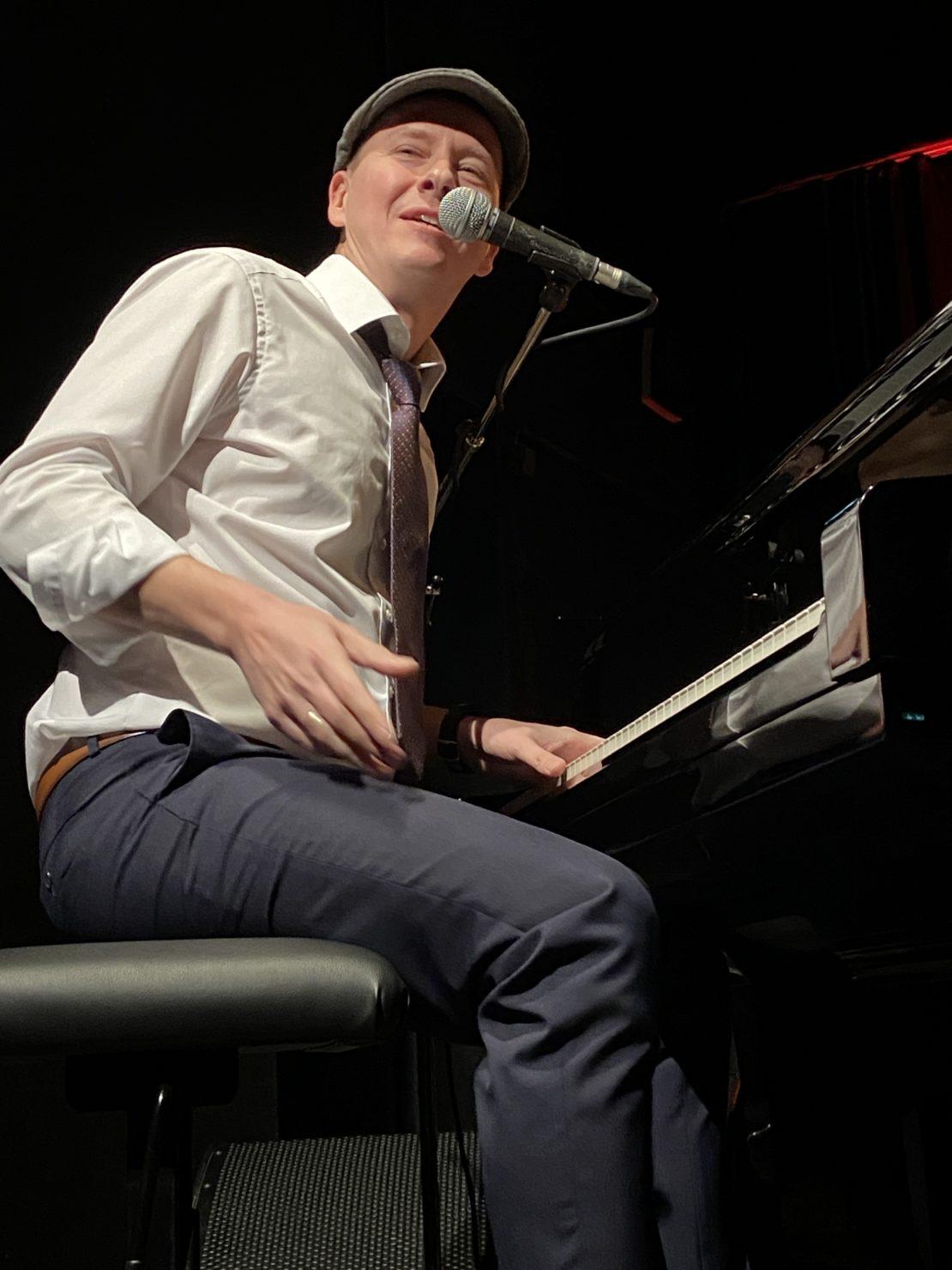19. Schl8hof Bluesfestival Daniel Ecklbauer