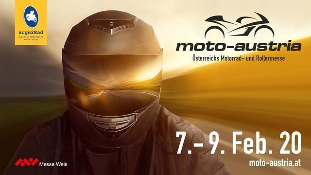 Moto Austria