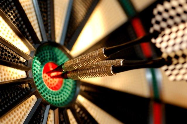 Electronic Darts Open Marchtrenk