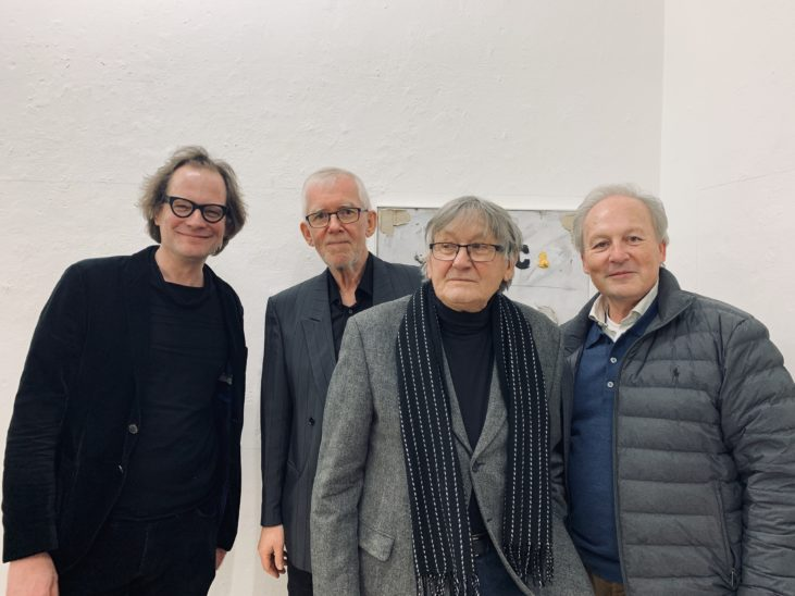 30 Jahre Galerie Forum