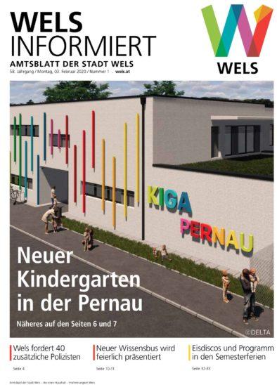 Welser Amtsblatt