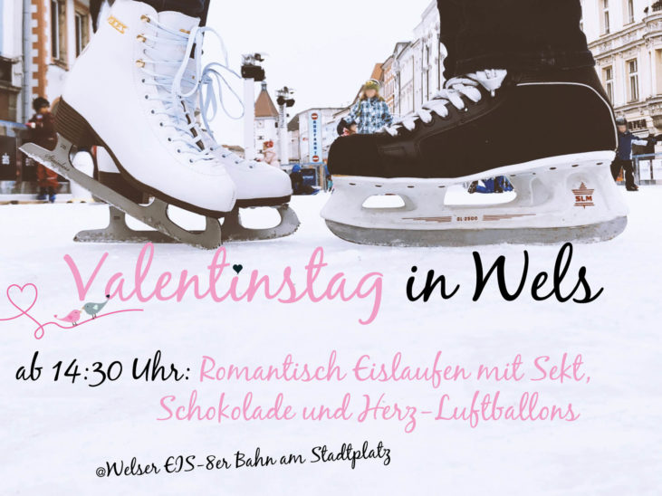 Valentinstag in Wels! 💕