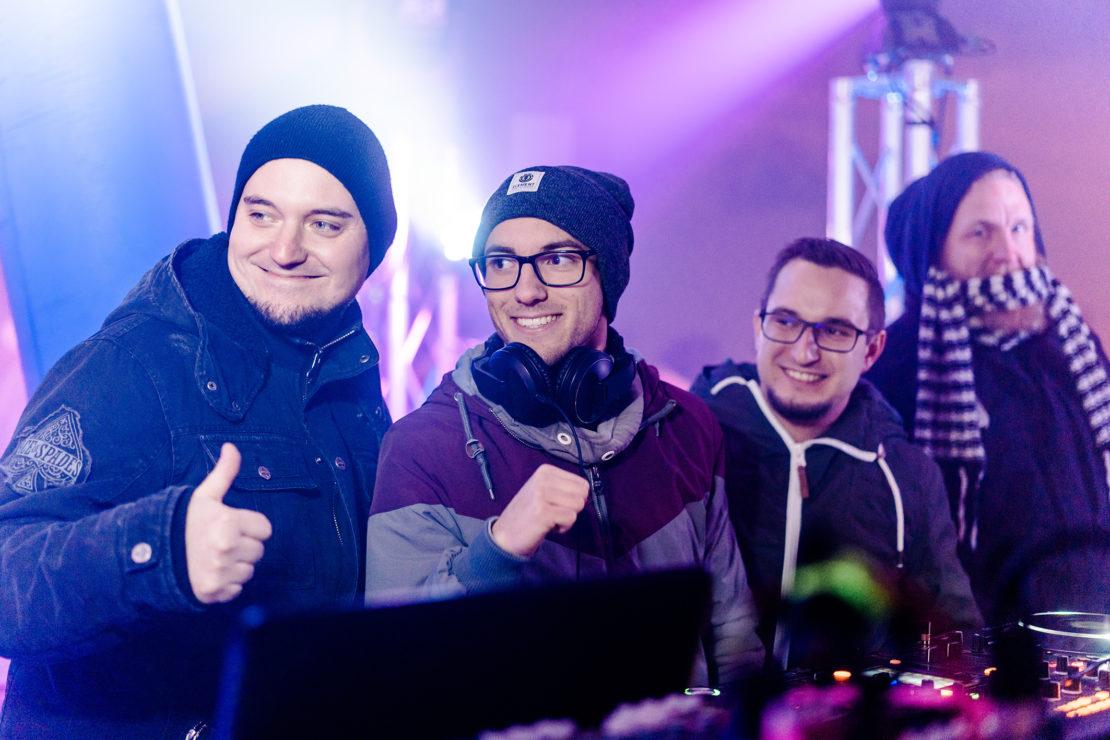 Eisdisco Marchtrenk: Party-Hotspot für Kinder und Jugendliche