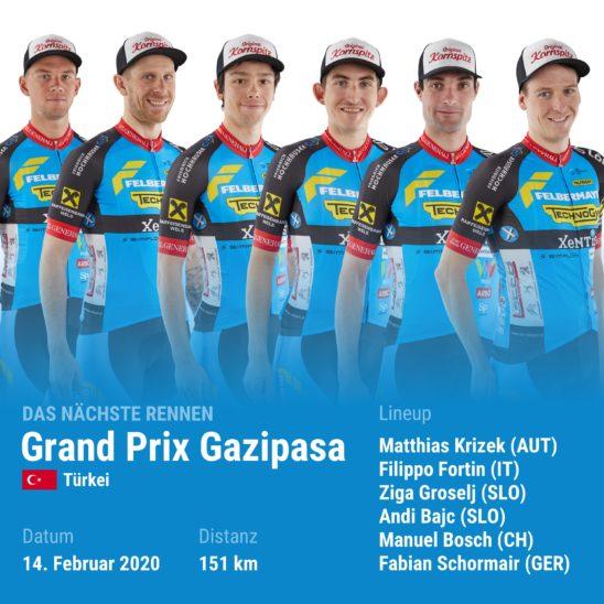 GP Gazipasa