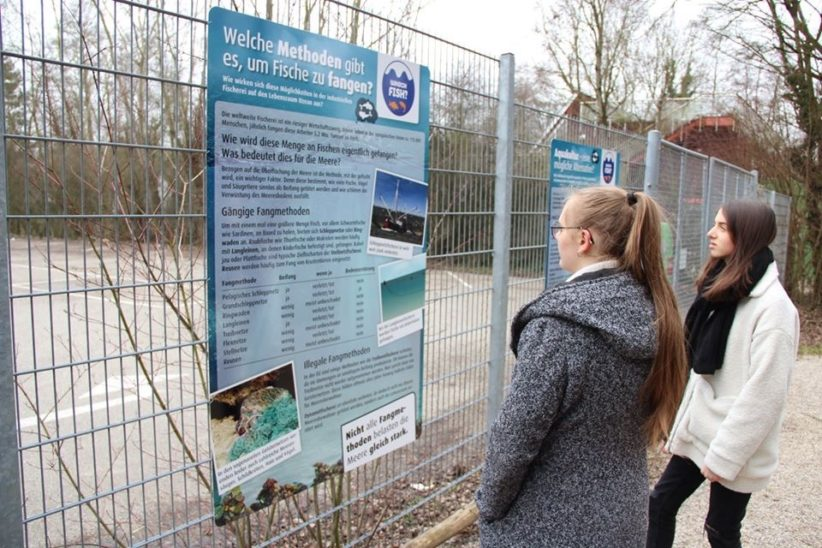 Führungen im Zoo Schmiding