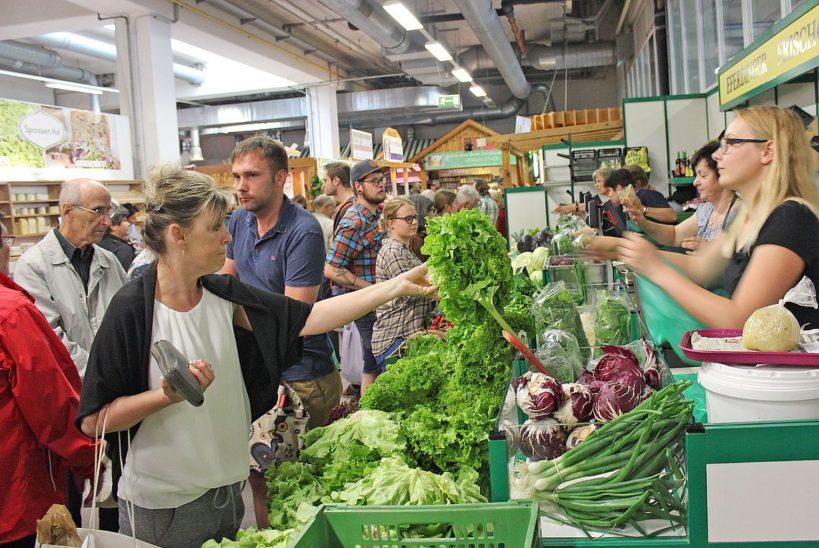 Streit wegen Freshland: Grüne bringen Sachverhaltsdarstellung wegen Verdacht auf Diskriminierung ein